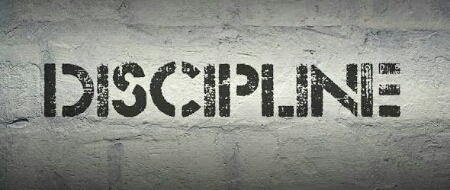 Seun Ajia: The Discipline