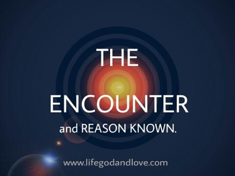 Seun Ajia: The Encounter