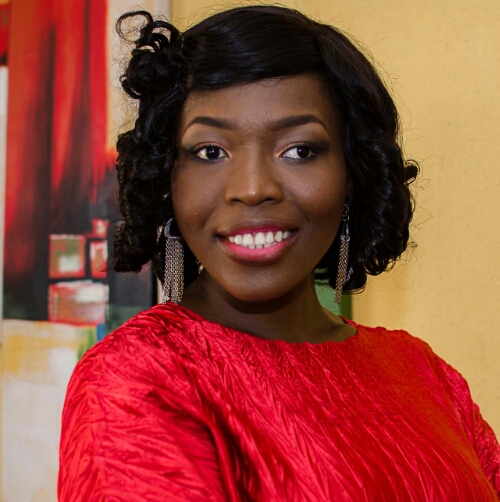 Frances Okoro : Being Single, Unattached And Loved Wholly By God