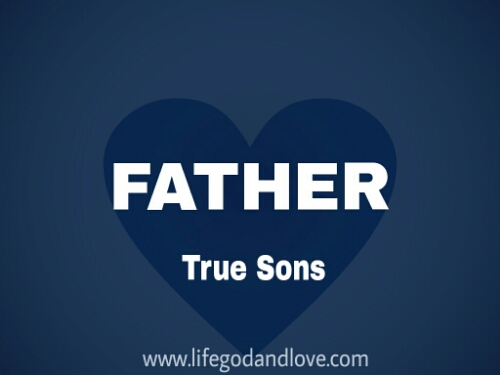 Father: True Sons