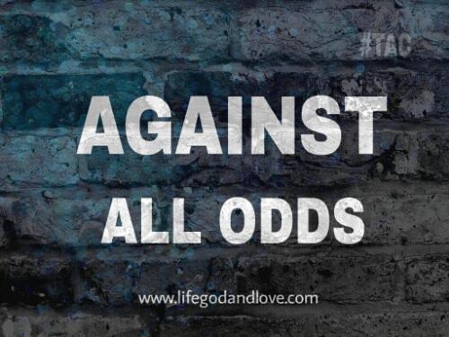 Oladapo Omotosho: Against All Odds!