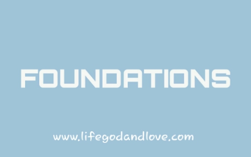 Oreofe Olatunji: Foundations