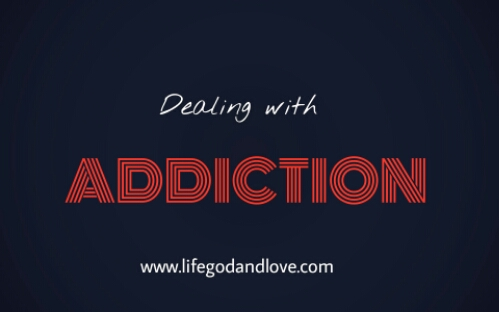 Seun Ajia: Dealing with Addiction