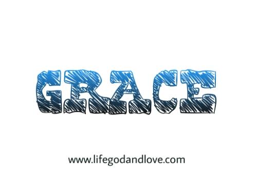 Lolu Akinsanya: Grace Ticket