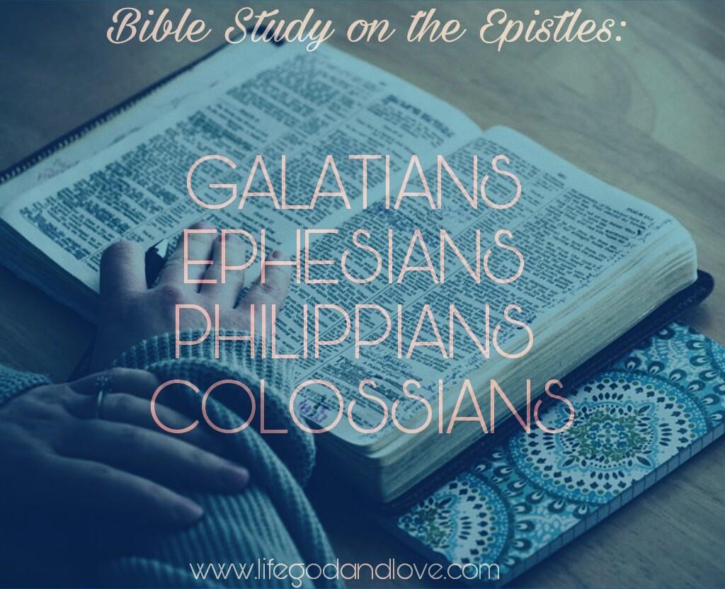 Next Bible Study on WhatsApp!