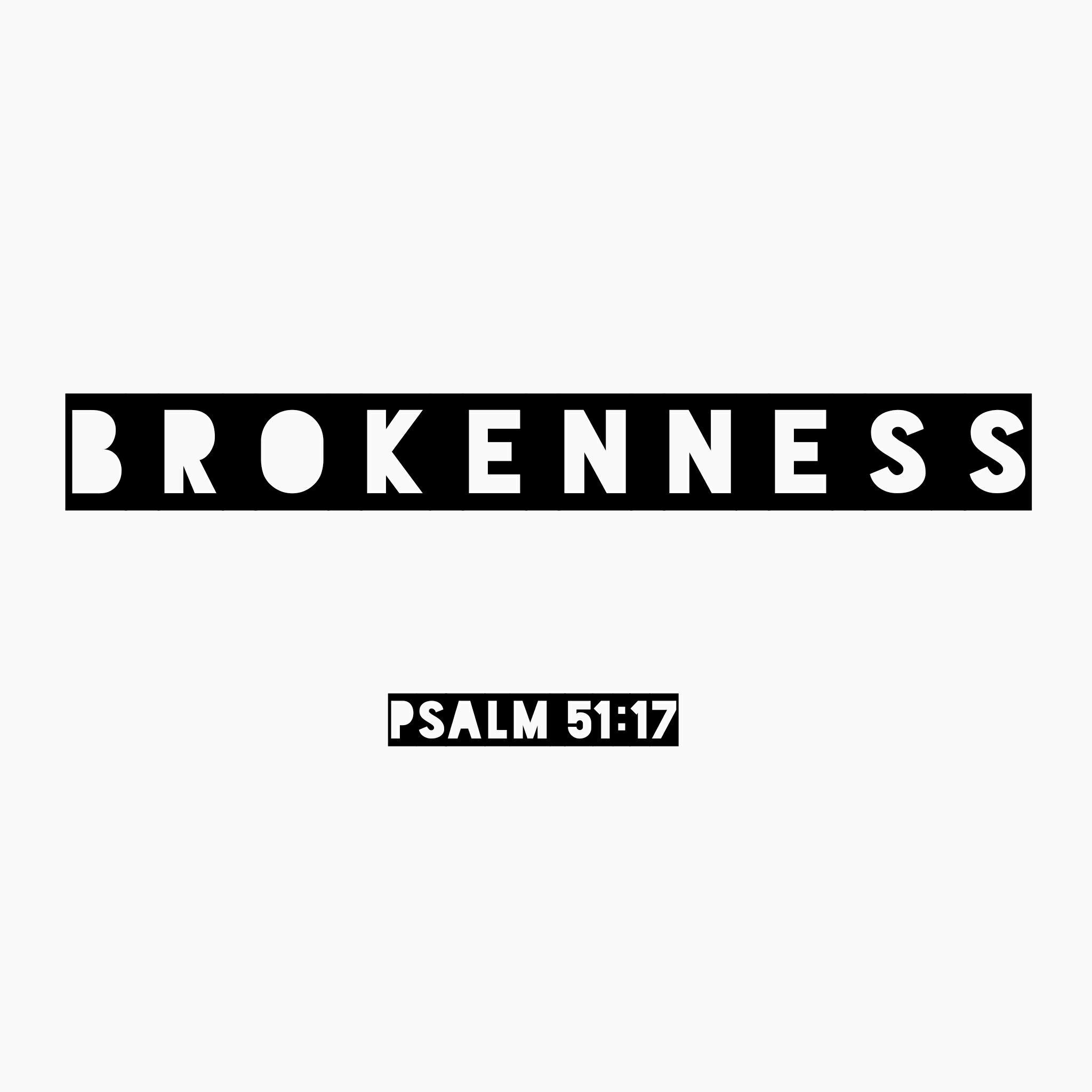 LWEIM #5 : BROKENNESS