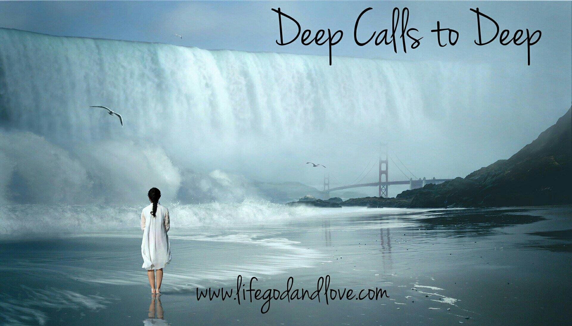 Deep Calls to Deep