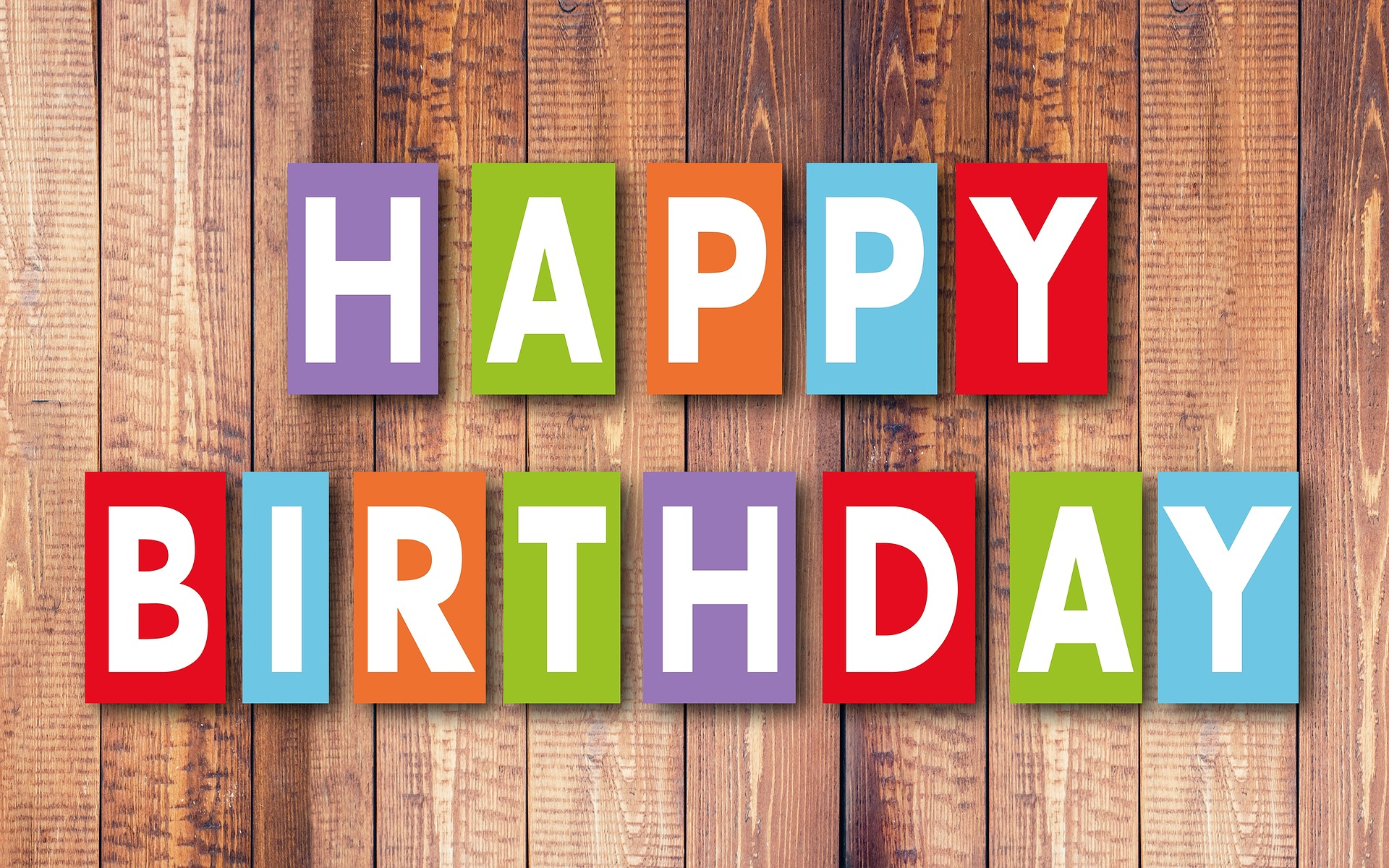 My Birthday! + Surprise