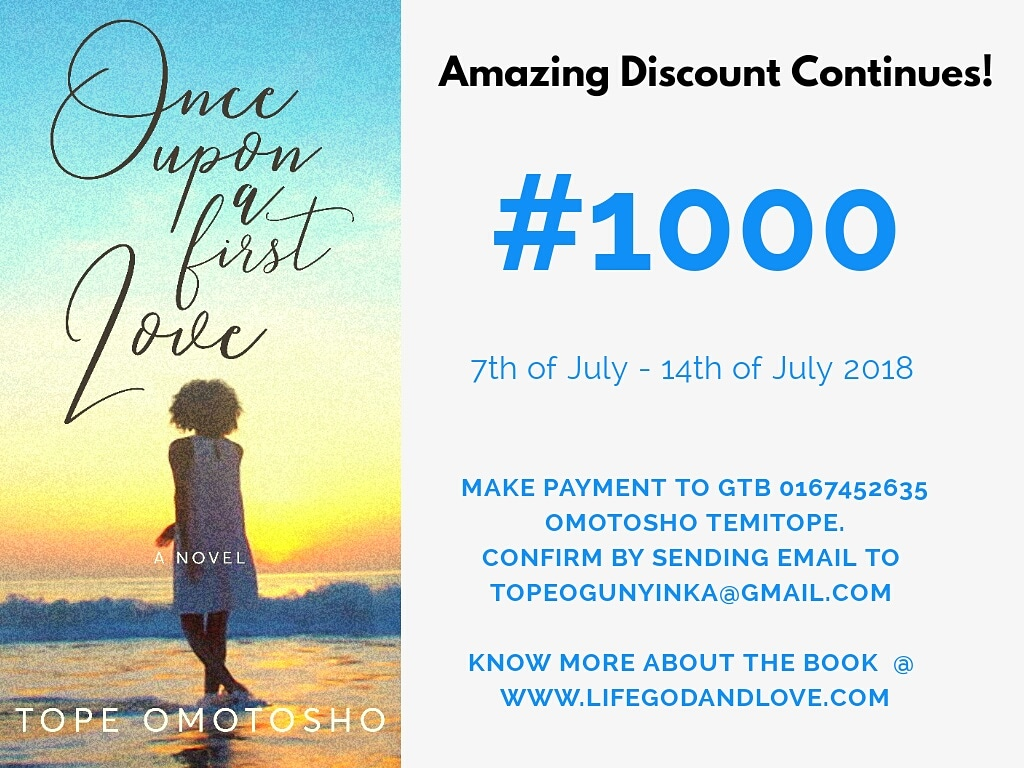 Don't Miss This Amazing Offer!