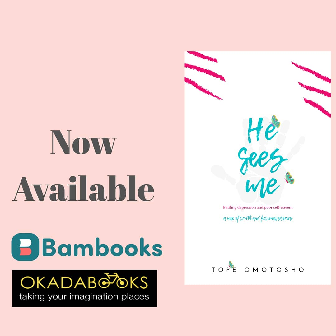 Free Book: He Sees Me